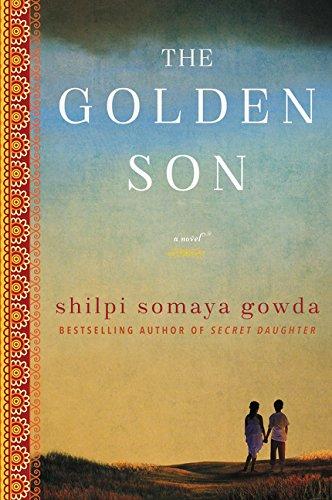 9780062391452: The Golden Son