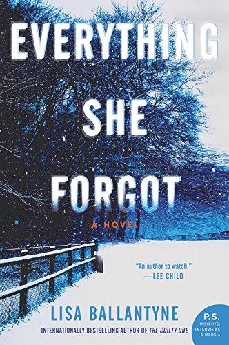 9780062391483: Everything She Forgot: A Novel