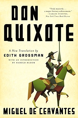 9780062391667: Don Quixote Deluxe Edition (Art of the Story)