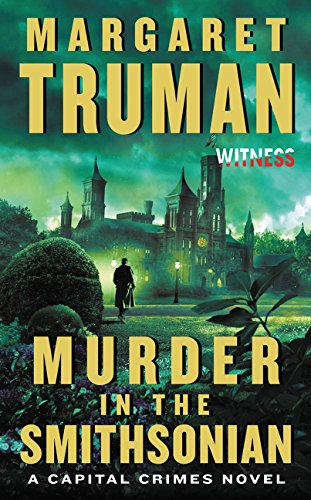 9780062391735: Murder in the Smithsonian: A Capital Crimes Novel
