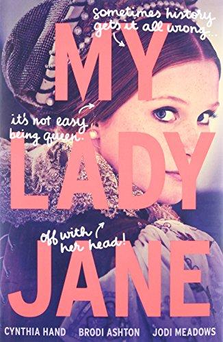 9780062391742: My Lady Jane