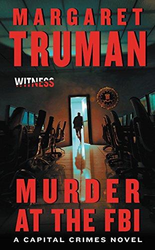 9780062391773: Murder at the FBI: A Capital Crimes Novel
