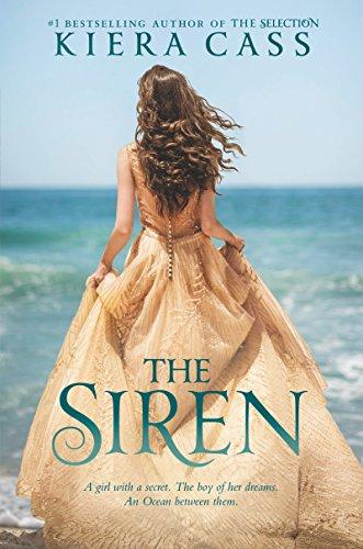 9780062391995: The Siren