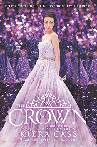 9780062392176: The Crown (The Selection)