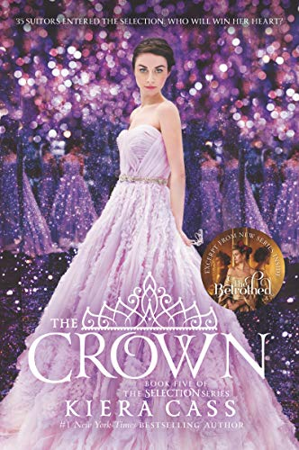 9780062392183: The Crown (Selection)
