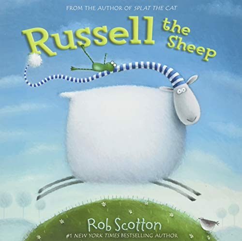 9780062392435: Russell the Sheep