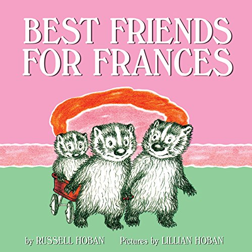 9780062392442: Best Friends for Frances