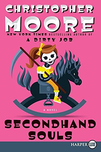 9780062392633: Secondhand Souls: A Novel