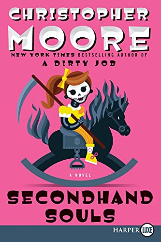 9780062392633: Secondhand Souls: A Novel