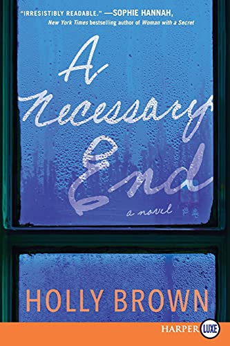 9780062392640: A Necessary End LP: A Novel