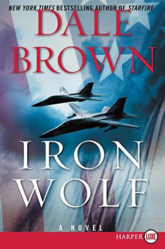 9780062392732: Iron Wolf LP