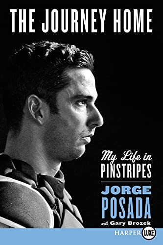9780062392848: The Journey Home LP: My Life in PInstripes