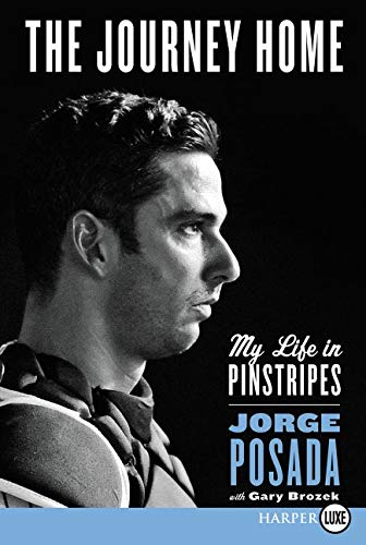 9780062392848: The Journey Home: My Life in PInstripes