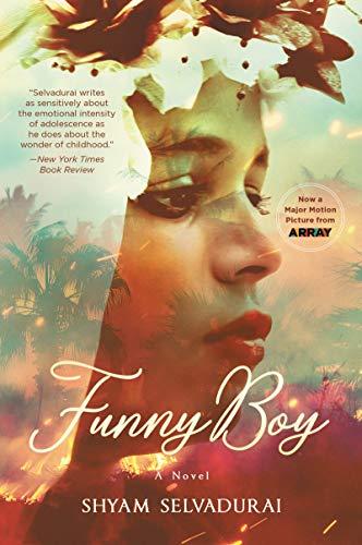 9780062392985: Funny Boy