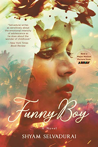 9780062392985: Funny Boy: A Novel