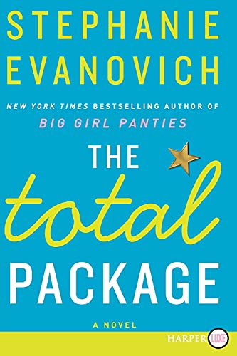 9780062393067: The Total Package: A Novel