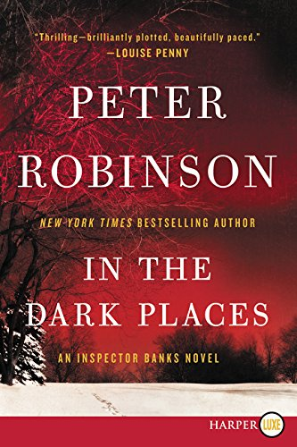 9780062393081: In the Dark Places LP: An Inspector Banks Novel (Inspector Banks Novels)