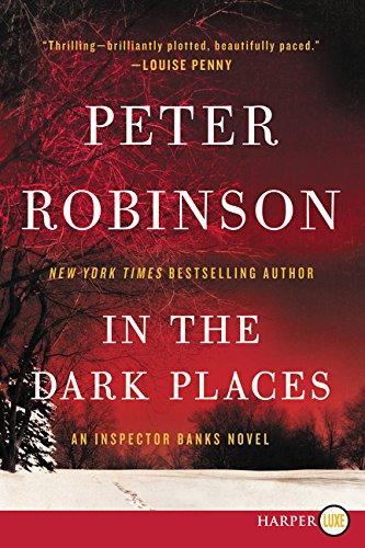 9780062393081: In the Dark Places: An Inspector Banks Novel (Inspector Banks Novels)