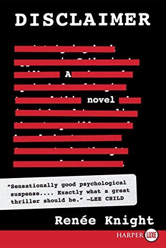 9780062393203: Disclaimer: A Novel