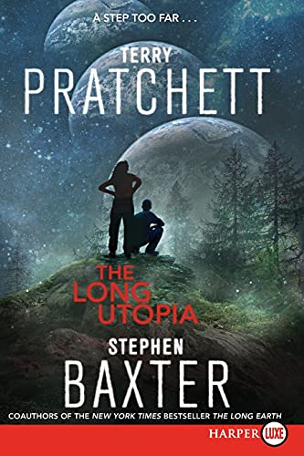 9780062393210: The Long Utopia (Long Earth)