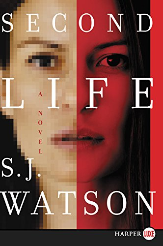 9780062393227: Second Life: A Novel