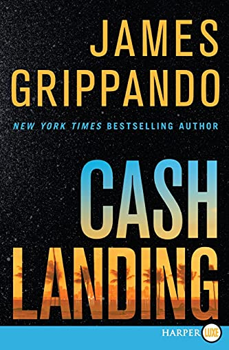 9780062393258: Cash Landing LP: A Novel