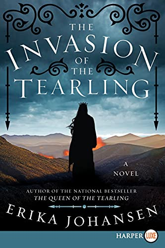 9780062393265: The Invasion of the Tearling LP: A Novel (Queen of the Tearling, The)