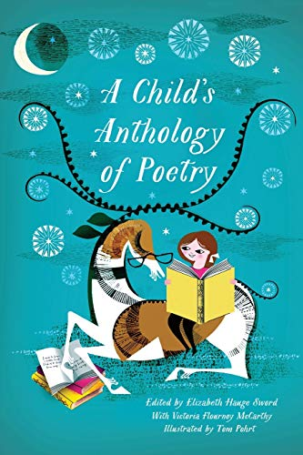 9780062393371: A Child's Anthology of Poetry