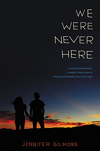 9780062393609: We Were Never Here