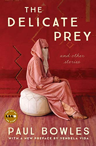 9780062393852: The Delicate Prey Deluxe Edition: And Other Stories (Art of the Story)