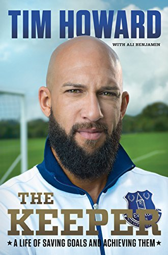 9780062394262: The Keeper: A Life of Saving Goals and Achieving Them