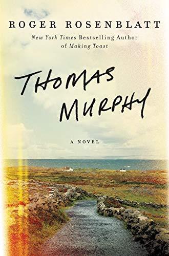 9780062394569: Thomas Murphy: A Novel