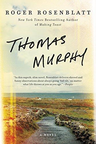 9780062394576: Thomas Murphy: A Novel