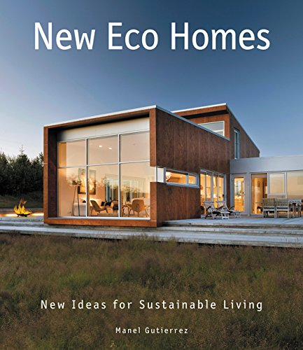 9780062395184: New Eco Homes: New Ideas for Sustainable Living