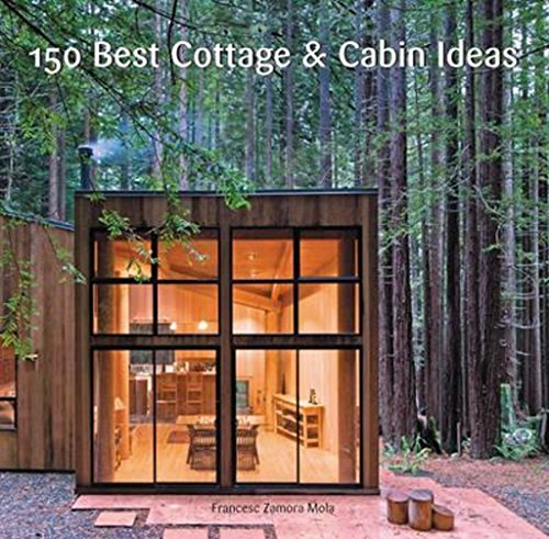 9780062395207: 150 Best Cottage and Cabin Ideas