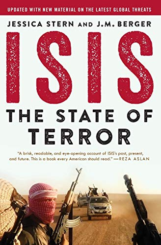 9780062395559: ISIS: The State of Terror