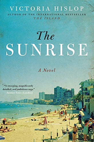 9780062396099: The Sunrise: A Novel