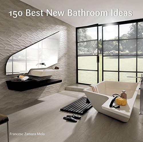 9780062396143: 150 Best New Bathroom Ideas