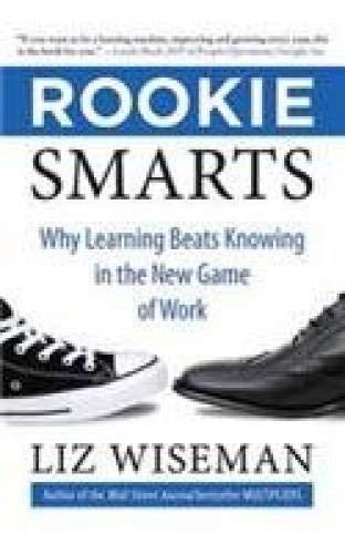 9780062396273: Rookie Smarts