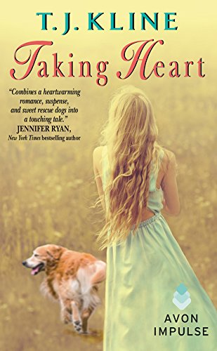 9780062396556: Taking Heart (Healing Harts)