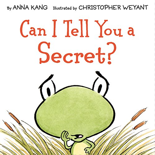 9780062396846: Can I Tell You a Secret?