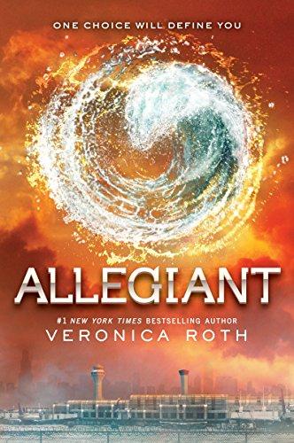 9780062396969: Allegiant (Divergent Series)