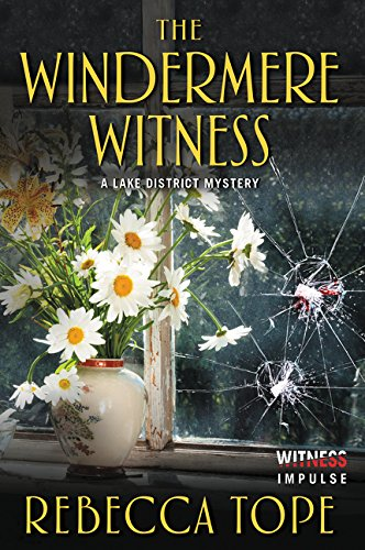 9780062397256: The Windermere Witness: A Lake District Mystery (Lake District Mysteries)