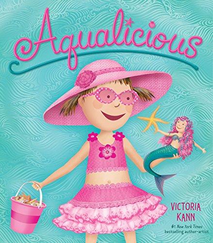 9780062397331: Aqualicious