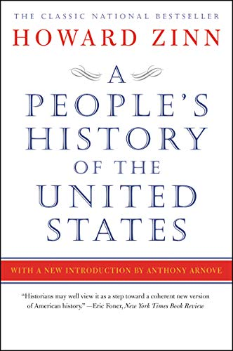 9780062397348: A People's History of the United States: 1492 to Present