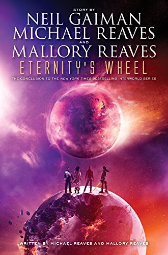 9780062397652: Eternity's Wheel (Interworld Trilogy)