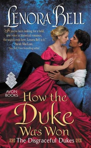 9780062397720: How the Duke Was Won: The Disgraceful Dukes