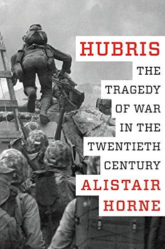 9780062397805: Hubris: The Tragedy of War in the Twentieth Century