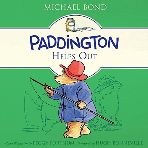 9780062398079: Paddington Helps Out