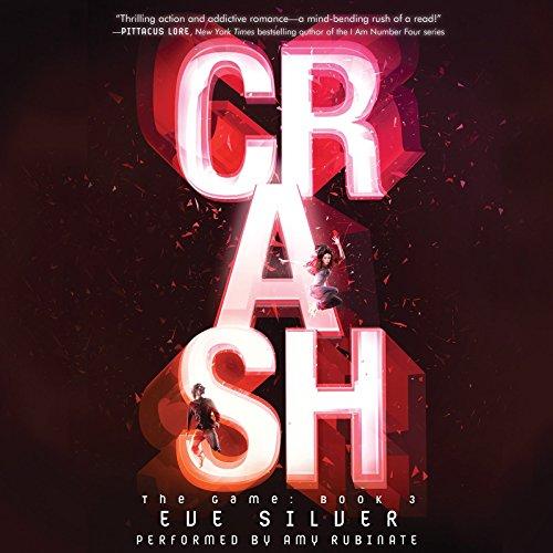 9780062398116: Crash